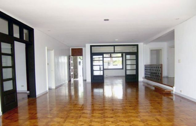 3 Bedroom Stylish House and Lot for Rent/Lease in Dasmarinas Village Makati(All Direct Listings) - 0