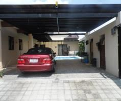 Fully Furnished House with Swimming pool for rent - 90K - 2