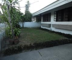 1 Storey House inside a gated Subdivision near Nepo Mall for rent @ only 28k - 2