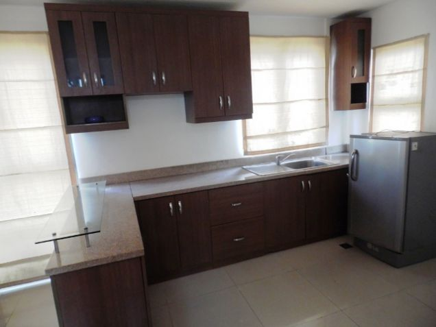 2-Storey House and Lot for Rent in Friendship, Angeles City - 7