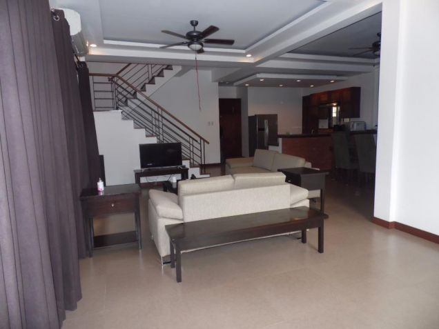 5 Bedroom House In Angeles City For Rent - 4