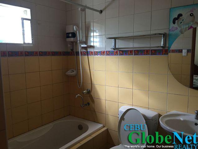 House and Lot, 3 Bedrooms for Rent in Dona Rita Village, Cebu, Cebu, Cebu GlobeNet Realty - 8