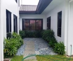 Furnished House with 4 bedroom & Swimming pool For Rent @120K - 7
