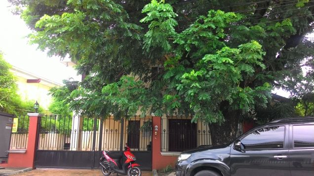 Alabang House for rent - Pacific Village - 1