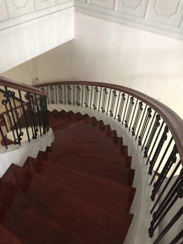 House for Rent in Forbes Park, Makati City - 6