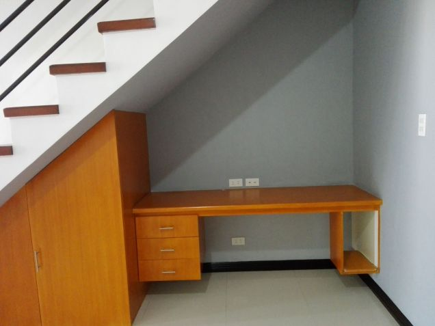 2 Bedroom + 1 Maid's Room Townhouse in Friendship - 2
