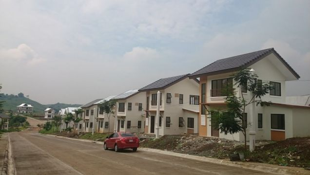 Residential Lot for Sale Amarilyo Crest Taytay Rizal Filinvest nr San Beda Rizal - 6