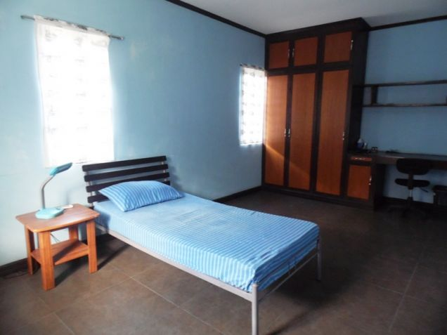 2-StoreyFurnished House & Lot For Rent In Hensonville Angeles City... - 5