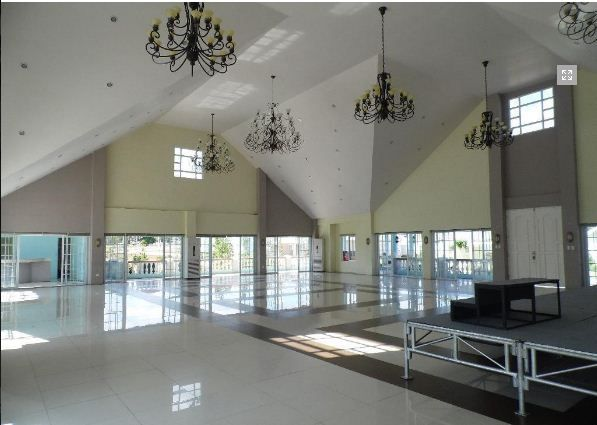 House and Lot for Rent in Friendship @ 25K - 4