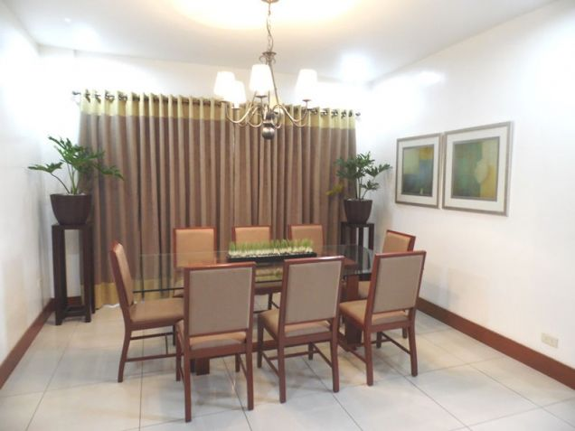 Fully Furnished 3 BR House for rent in Balibago - 75K - 6