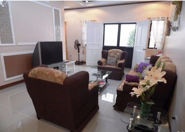 Spacious Bungalow House in Friendship for rent @ 35k - 5
