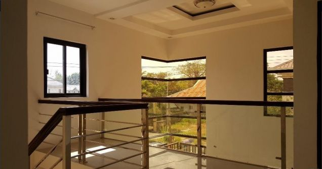For Rent New House and lot in Angeles City Pampanga - 5