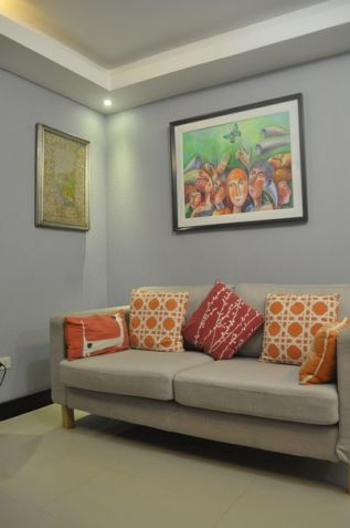 Urban Deca Homes Campville - Studio for Sale in Cupang, Muntinlupa - 9