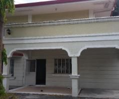 3 Bedrooms located in a secured subdivision for rent at P40K - 2
