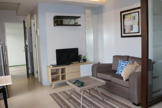 Matina Enclaves Studio and 1 Bedroom - 1