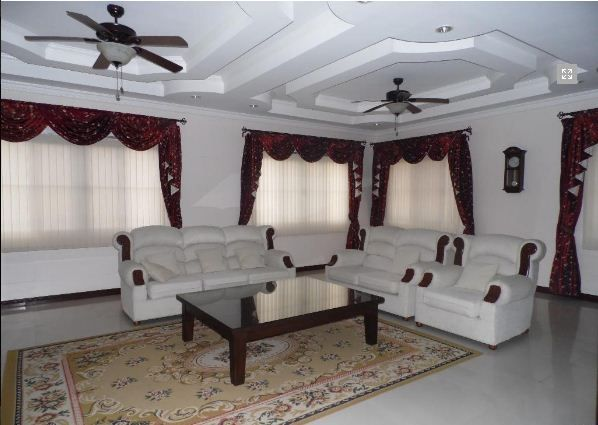 8 Bedroom Unfurnished Nice House for Rent in Angeles City, Pampanga for 150k - 7