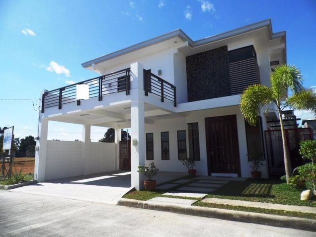 4 Bedroom Nice House in a Exclusive subdivision in Angeles City - 3