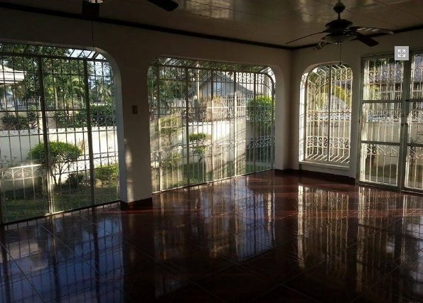 Four Bedroom Bungalow House For Rent In Pampanga - 7