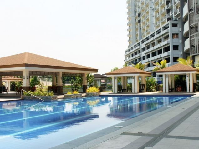 For sale 1bedroom unit in Zinnia towers Quezon City near SM North RFO - 9