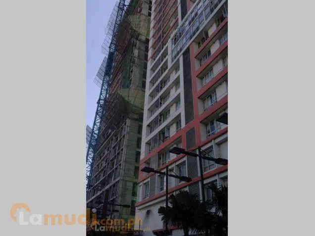 Very Convenient 2 Bed Room Condo Unit near at Shangrila Hotel at Mandaluyong City! - 1
