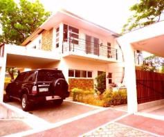 For Rent House In Clark Pampanga With 3 Bedrooms - 4