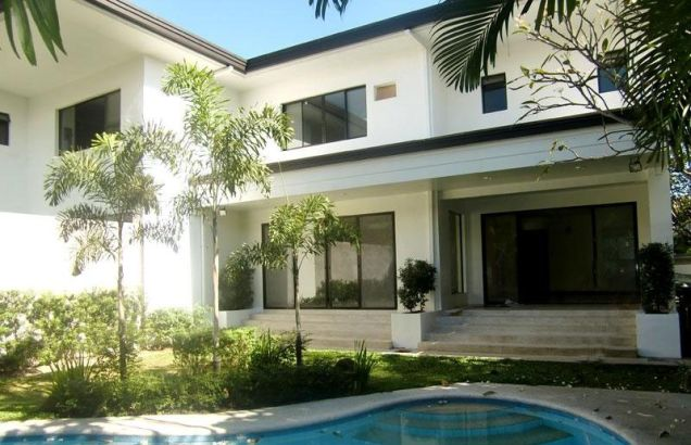Lavishly House and Lot for Rent in Bel Air Village, Makati City(Full List of All Direct Listings) - 0