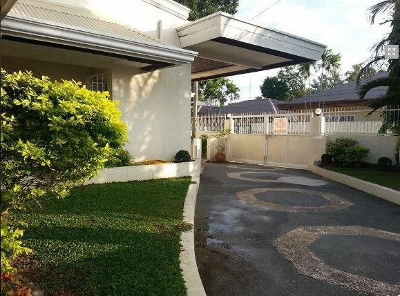 Four Bedroom Bungalow House For Rent In Pampanga - 4