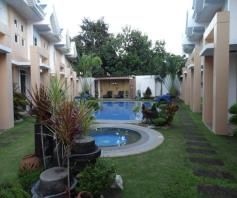 Two Story Apartment Fully Furnished For Rent In Angeles City - 2