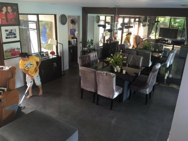 House and Lot For Rent in Las Piñas - 9