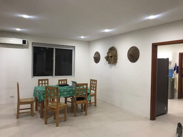 600 sqm, 3 Bedroom with Backyard for Rent, Corinthian Gardens, Quezon City - 9