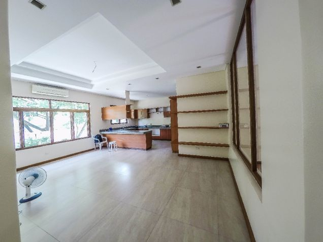 For Rent: Newly renovated 3 Bedroom Bungalow house in Dasmariñas Village, Makati - 8