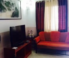 2 bedroom furnished apartment is located in Malabanias, Angeles City, Pampanga - 1
