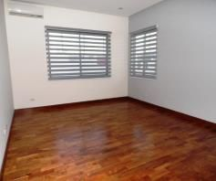 Bungalow House with Spacious square footage and swimming pool For Rent @90k - 9