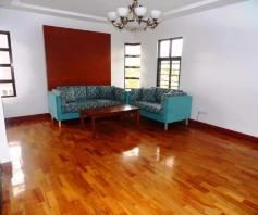 3 Bedroom Furnished House and Lot for Rent in Amsic - 6