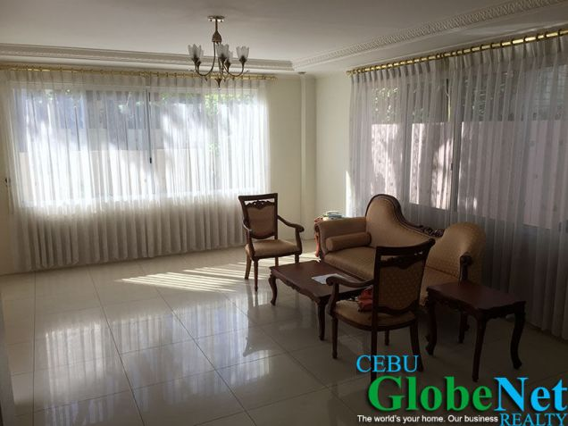 House and Lot, 4 Bedrooms for Rent in Paseo Esperanza, Maria Luisa, Cebu, Cebu GlobeNet Realty - 4