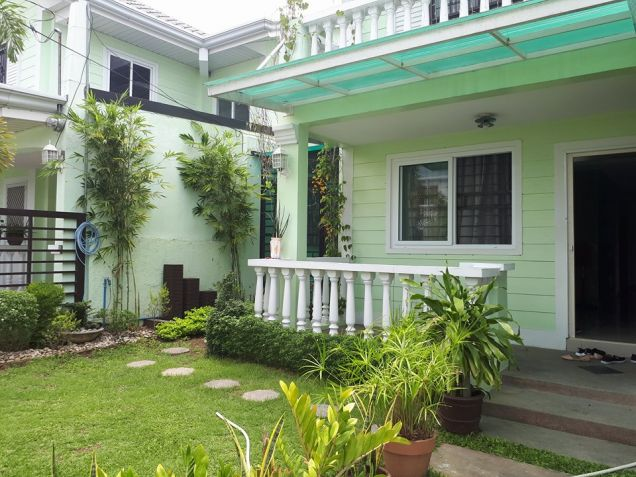 Well designed house for rent - 7
