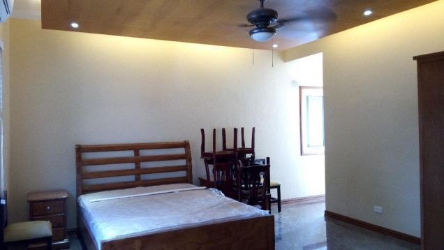 House With Quality Furnishing For Rent In Angeles City - 9
