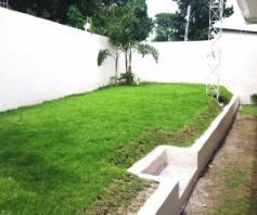 Brandnew Bungalow House for rent in Friendship - 60K - 6