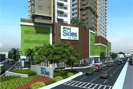 No Down payment Ready for Occupancy condo in Sta Mesa Manila nr PUP - 6