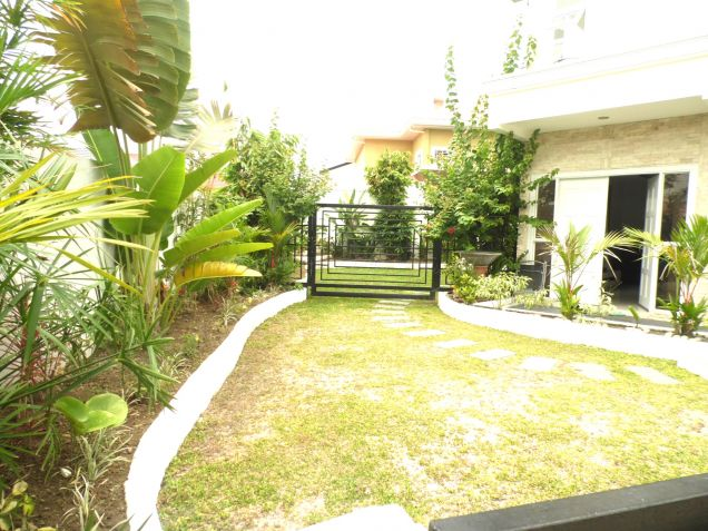 Nice Furnished House For Rent In Angeles City - 7