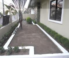 Bungalow House with 3 Bedroom for rent near SM Clark - 38K - 8
