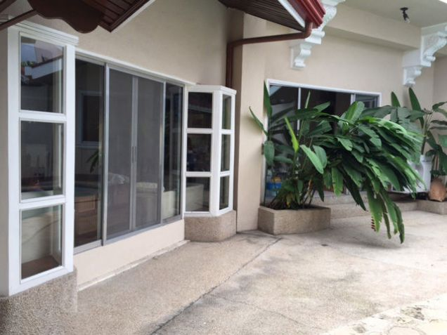 3 BR Furnished House For Rent in St. Michael's Village, Banilad - 3