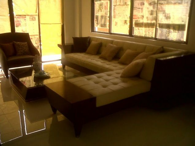 House and Lot for Rent in Buenos 7 Rows BF International - 5