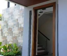 2 Storey 4Bedroom House & Lot W/Pool For RENT In Hensonville Angeles City - 7