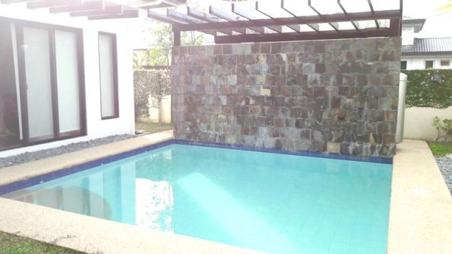 Fully Furnished Bungalow House with Swimming pool for rent - 90K - 2