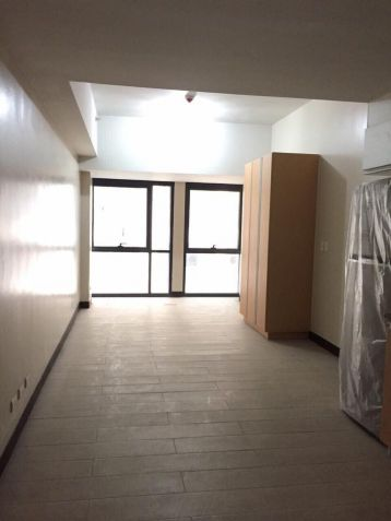 For Sale Pre-Furnished Studio Unit in Paseo Heights across Salcedo Park - 0
