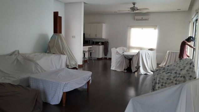 Three Bedroom Fully Furnished House and Lot with Swimming Pool For Rent in Hensonville - 2