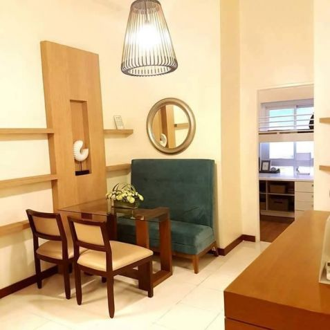 Rent to own affordable Condo near Eastwood, Ortigas, Quezon City - 2