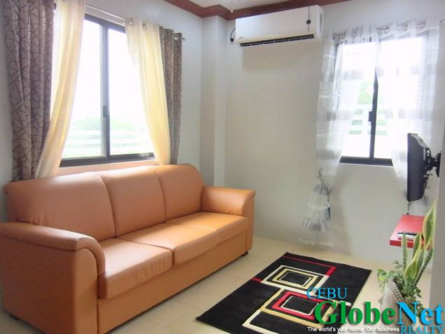 2 BR Furnished House for Rent in Ajoya Subdivision, Lapu Lapu - 5