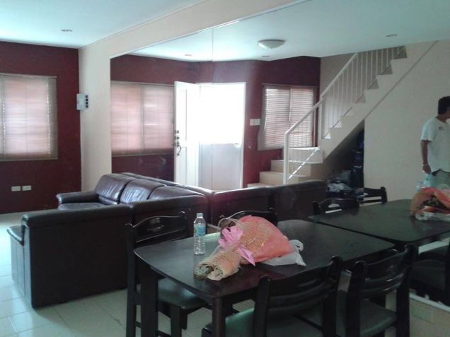 Mandaue town house for rent - 0